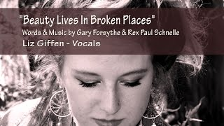 Broken Places - Liz Giffen