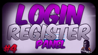 Como poner un panel de login en server de MTA 1.5 2015 - FasTrIX
