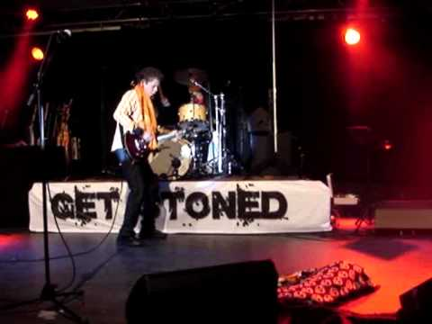 Rolling Stones Coverband GET STONED feat. Blondie Chaplin (live in Rüdersdorf)