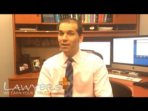 How to Determine Negligence - Lawyers Plus