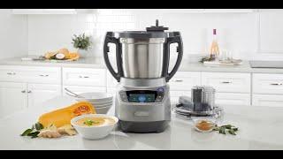 Cuisinart® |  CompleteChef Cooking Food Processor