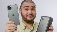 iPhone 11 Pro Max | أول أسبوع مع وحش الكاميرات !!