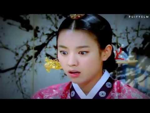 [Karaoke Thaisub] Jang Na Ra - Walk In A Dreamy Road (Dong Yi OST)