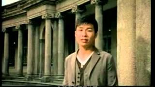 Kelvin 陈伟联 《孤單的夜裡我不孤單》 Official Music Video
