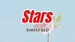 Stars - SIMPLY RED Karaoke HD