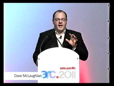 ARC2011 Asia-Pacific Airline Retail Conference video (Macau)