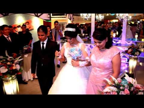 Noiva Cantando - Casamento Luan e Jael