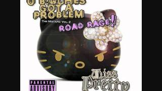 UBGAP vol.2 ROAD RAGE - Bonnie & Clyde ft  Jazmine Sullivan (remix)