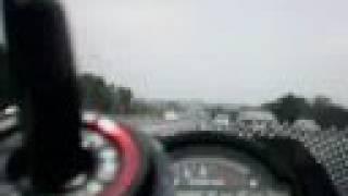 300 km h sur autoroute