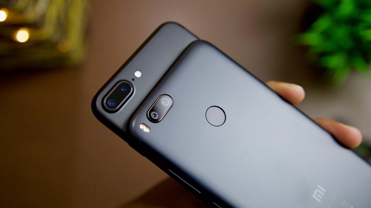 Xiaomi Mi A1 vs iPhone 7 Plus Camera Comparison  Doovi