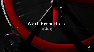 work from home (COVID-19)