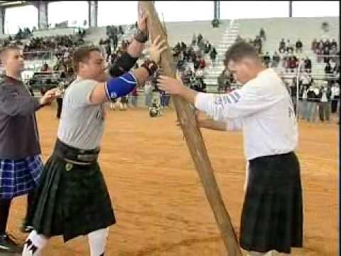 Northeast Florida Scottish Highland Games & Festival