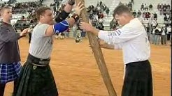 Northeast Florida Scottish Highland Games & Festival