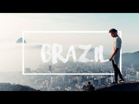 A WEEK IN BRAZIL