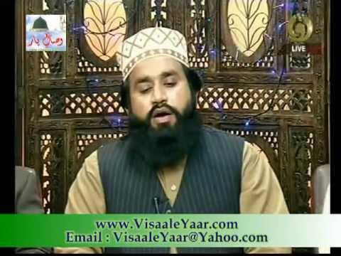 URDU NAAT( Mar Key Apni Hi)KHALID HASNIAN IN NOOR TV.BY Visaal