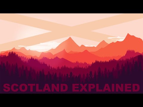 Introduction to Scotland