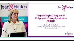 Psychological impacts of PCOS with Dr Mandy Deeks