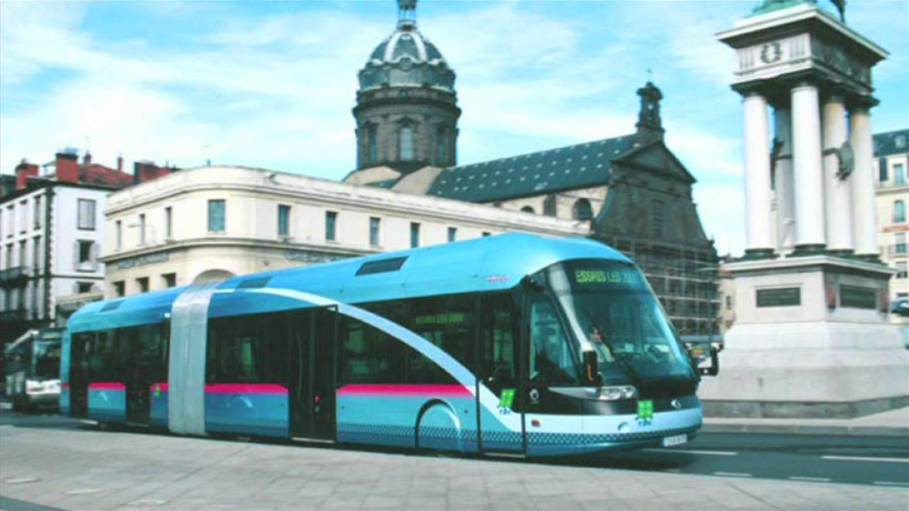 Costs & Advantages of Bus Rapid Transit mov