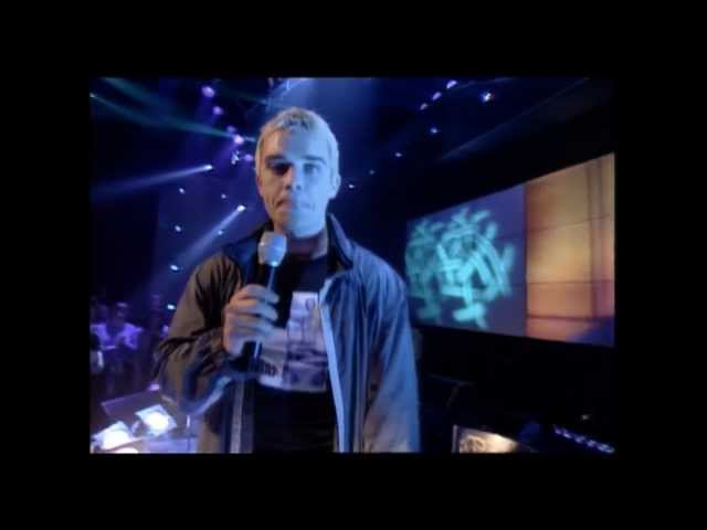 Robbie Williams - Killing Me (live @ Top Of The Pops 1998) Travel Video