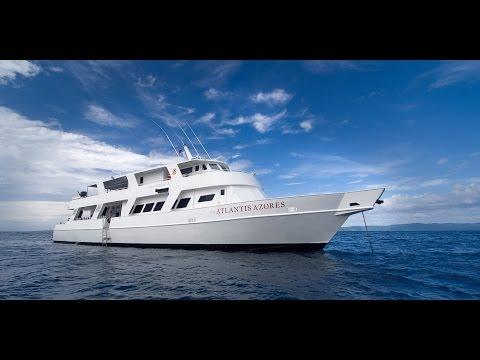 Philippines - Atlantis Live-aboard