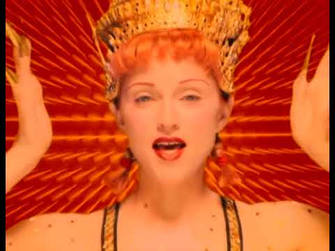 Madonna - Fever (Official Music Video)