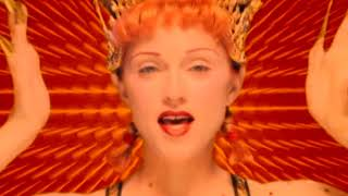 Watch Madonna Fever video