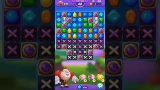 Candy Crush Friends Saga [HD] Level 257