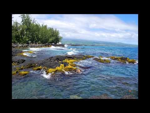 Hawaii's Big Island by Aloha Joe