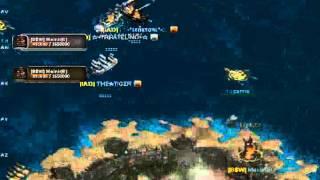 Seafight Albania BooM Island