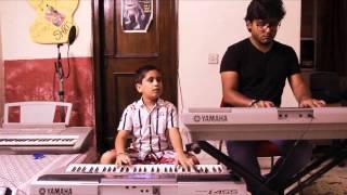 Abhi Mujhme Kahi - Agneepath | Rishaank 7 year old |