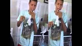 VIDEO CLIP HD - MC FIDEL - OLHA ESSA BOCETA MALUCA - STUDIO FUNK NA VEIA