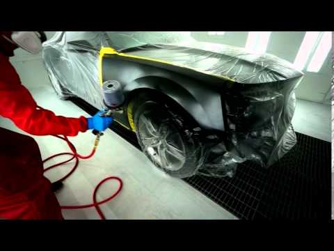 Gillette's CARSTAR Collision Center Uses Onyx HD