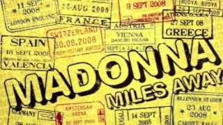 Madonna - Miles Away (Junior