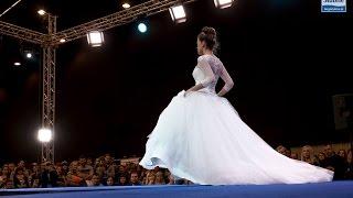 Pokaz sukien ślubnych Anabelle - Katowice