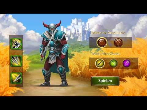 GUILD OF HEROES - FANTASY RPG || Angespielt | Deutsch | German