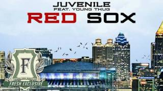 Juvenile - Red Sox feat. Young Thug (Fresh Exclusive - Official Audio)