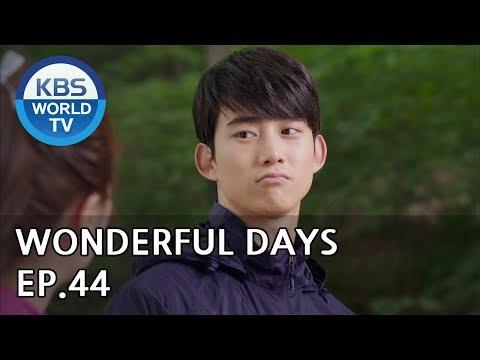Wonderful Days | 참 좋은 시절 EP.44 [SUB:ENG, CHN, MLY, VIE]