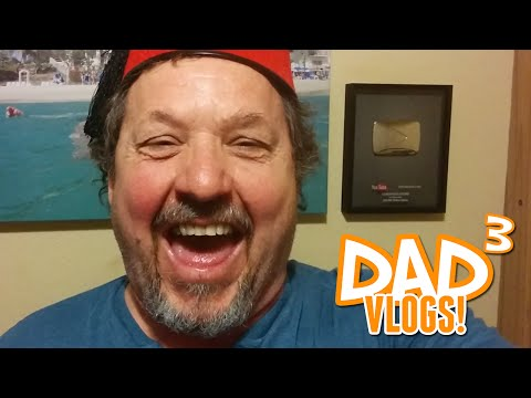Dad³ Vlogs! Introduction! - Nerd³