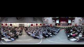 Publication Date: 2016-05-21 | Video Title: 禮賢會彭學高紀念中學第43屆畢業禮校監鄧少軒致辭