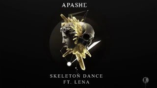 Скачать Apashe Skeleton Dance Ft Lena