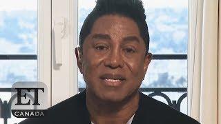 Jermaine Jackson Slams 'Leaving Neverland'