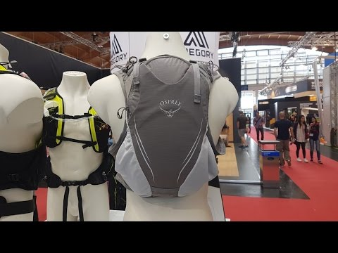 1e57749129 Osprey Duro 6 Preview - YouTube