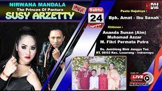 Download lagu LIVE NIRWANA MANDALA SUSY ARZETTY | EDISI MALAM 24 AGUSTUS 2019 | JUMBLENG | LOSARANG | INDRAMAYU