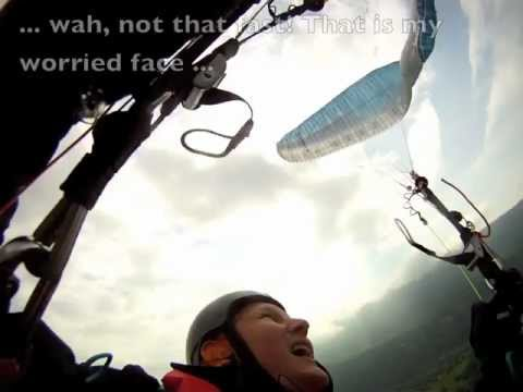Ozone Mantra R10.2 SIV May 2012 Flyeo Paragliding