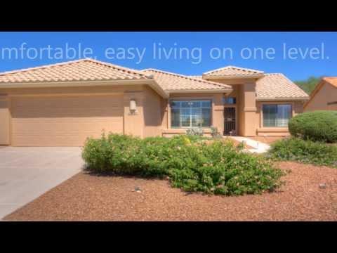 Affordable Golf Course Property SaddleBrooke Tucson, AZ