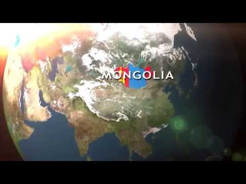 Travel to Mongolia - the land of beauty, wonder and mystery