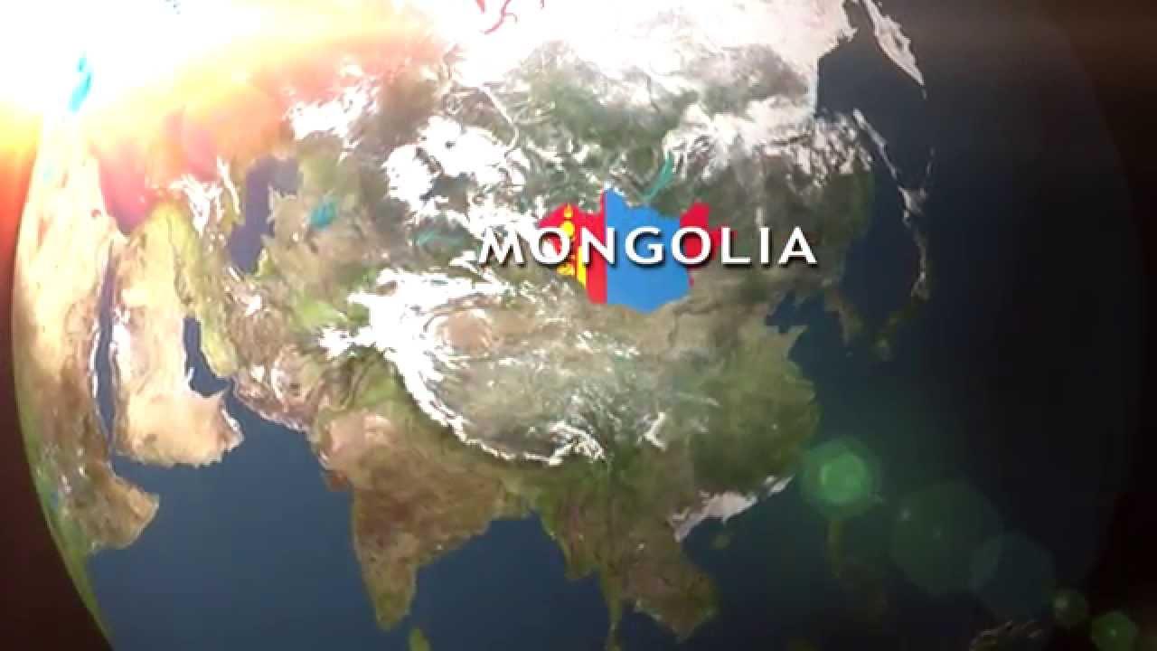 Raffles International Institute - Mongolia