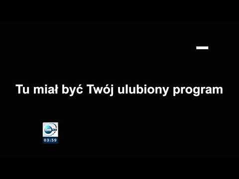 """TVN24 - zakończenie akcji protestacyjnej """"Media bez wyboru"""" i początek poranka (11.02.2021, 4:00)"""