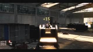 LOST | cod4 mini movie