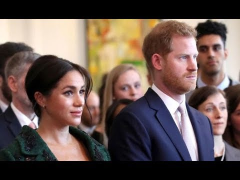 Meghan Markle and Prince Harry's move funded by Queen and Prince Charles' PRIVATE cash pot  - Today